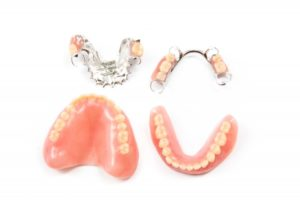 full and partial dentures in Fanwood